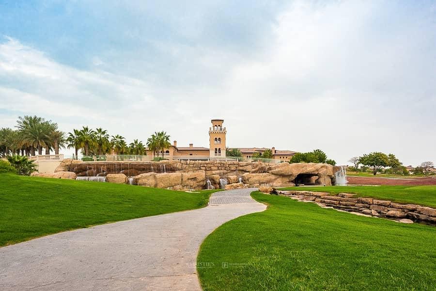 10 Golf View Custom Built Luxury Mansion