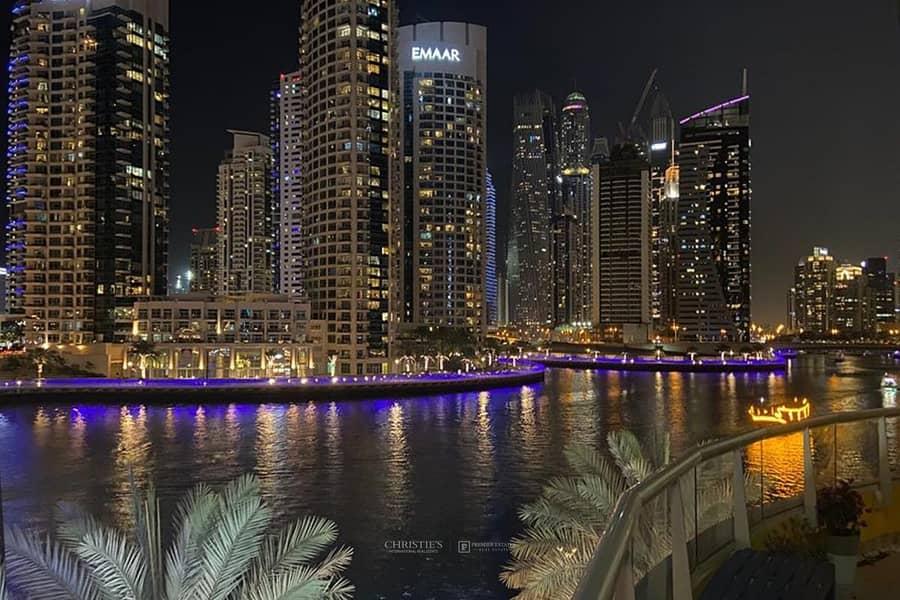 Stunning Panoramic Marina View.Renovated.EXCLUSIVE
