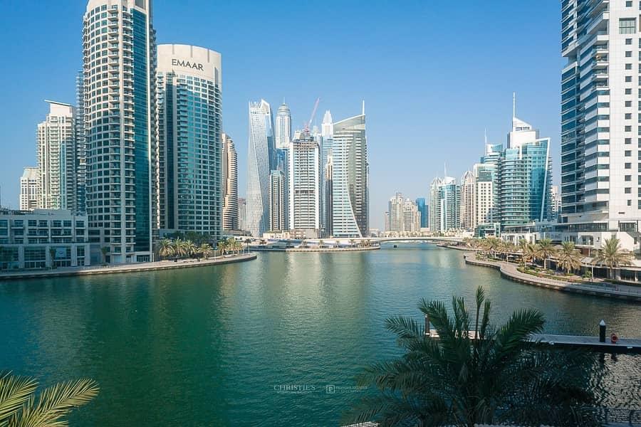 15 Stunning Panoramic Marina View.Renovated.EXCLUSIVE