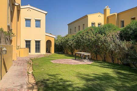 3 Bedroom Townhouse for Sale in Arabian Ranches, Dubai - Perfect Family Home I 3BR I Palmera 3 I For Sale!