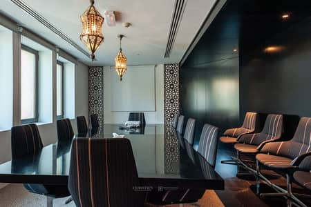 Office for Sale in Old Town, Dubai - Grade A Office Space i Downtown I Rare Unit