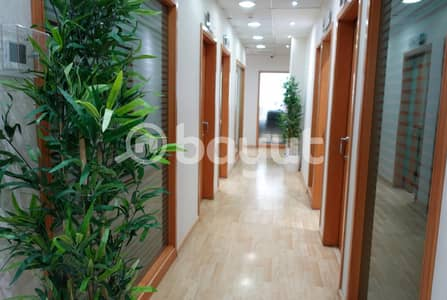 Office for Rent in Business Bay, Dubai - 1.5K - 4K | VIRTUAL OFFICE | START NEW LICENSE | LICENSE RENEWAL | UNLIMITED LABOUR AND BANK INSPECTIONS