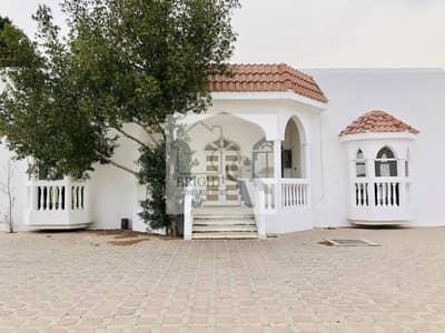 3 Bedroom Villa Compound for Rent in Al Khabisi, Al Ain - Specious & Bright | Comfort Living | Compund Villa