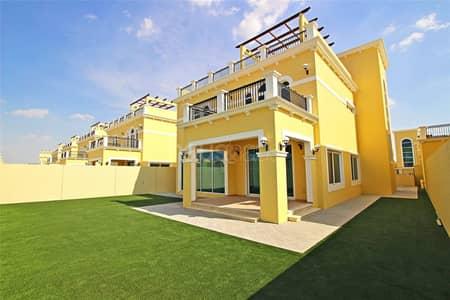 فیلا 4 غرف نوم للايجار في جميرا بارك، دبي - Available July | Call to view | Great Landlord