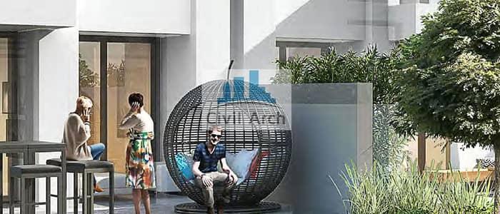 4 Bedroom Villa for Sale in Akoya Oxygen, Dubai - HANDIVER DEC 2021