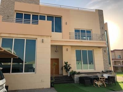 فیلا 5 غرف نوم للايجار في الرحمانية، الشارقة - فیلا في الرحمانية 6 الرحمانية 5 غرف 160000 درهم - 5134235