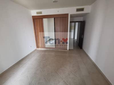 شقة 1 غرفة نوم للايجار في دبي مارينا، دبي - 1BR Apt| From Mid of Jun| with Balcony| Pool view