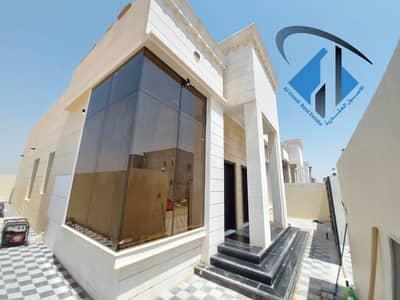 فیلا 3 غرف نوم للبيع في الزاهية، عجمان - بسعر مغري !!! فيلا طابق أرضي جميلة بتصميم فاخر بالكام