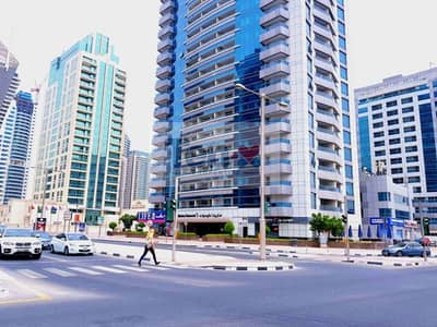 2 Bedroom Apartment for Sale in Dubai Marina, Dubai - Rented Property| Furnished| Next to Metro Station