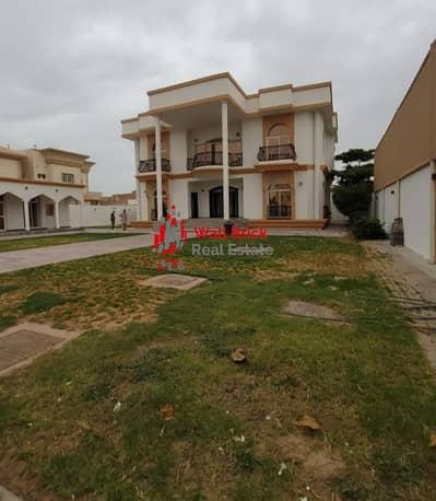 8 Bedroom Villa for Rent in Al Barsha, Dubai - Unique Quality Style House in Prime Location