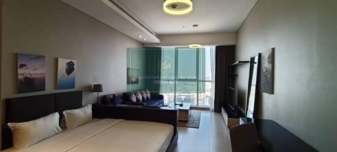 استوديو  للايجار في منطقة الكورنيش، أبوظبي - Brand New Fully Furnished Studio on Corniche