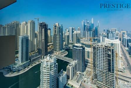 2 Bedroom Flat for Sale in Dubai Marina, Dubai - Very Beautiful Good for Investment 2 bedroom
