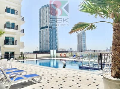 Studio for Rent in Arjan, Dubai - 1 MONTH FREE ! CHILLER FREE ! MAINTENANCE FREE