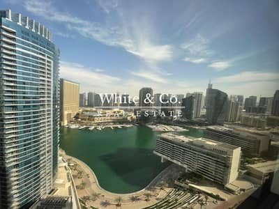 FULLY FURNISHED | LOVELY MARINA VIEW