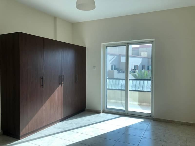 2 Equipped Kitchen | Swimming Pool View | Low Floor