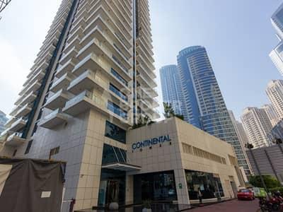 Shop for Rent in Dubai Marina, Dubai - Monster Reduction | Exclusive Prime Retail
