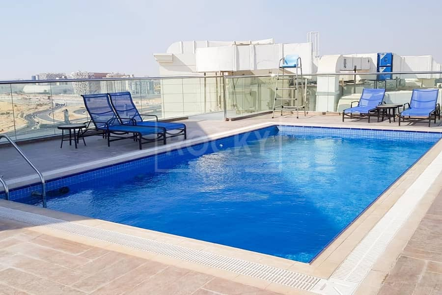 44 1-Bed | 1 Month Free | Chiller Free