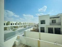 Type 4 I Villa in Naseem Nshama Corner plot I BRand New
