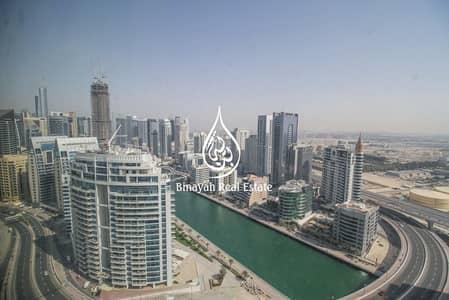 شقة 1 غرفة نوم للايجار في جميرا بيتش ريزيدنس، دبي - 1 Bedroom with Magnificent Views