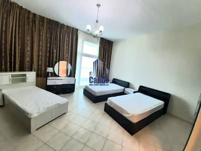 3 Bedroom Apartment for Rent in Barsha Heights (Tecom), Dubai - Bright and Massive 3 Bedroom With Maid's Room