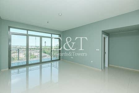 فلیٹ 1 غرفة نوم للبيع في ذا فيوز، دبي - 5.5 % ROI | End User And Investor  |Upgraded 1 Bed