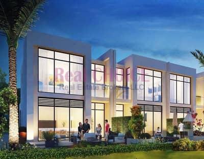 4 Bedroom Villa for Sale in Akoya Oxygen, Dubai - Motivated Seller | Single Row | 4 Bedroom Villa