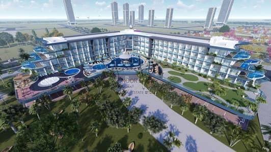 شقة 1 غرفة نوم للبيع في مدينة دبي للاستديوهات، دبي - Wonderful apartments in a prime location