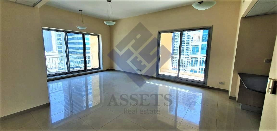 2 Great Location | Spacious 2 BR | Unfurnished