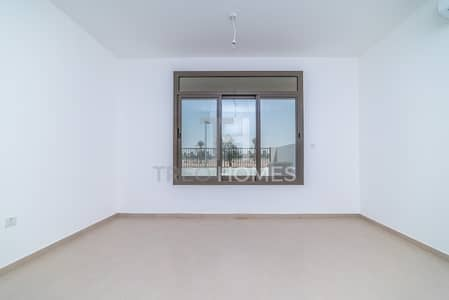 3 Bedroom Townhouse for Rent in Town Square, Dubai - Grab a Great Deal on Affordable townhouse
