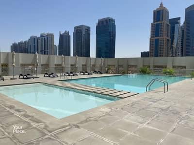 1 Bedroom Flat for Rent in Dubai Marina, Dubai - FURNISHED & Chiller Free Luxury Facilities