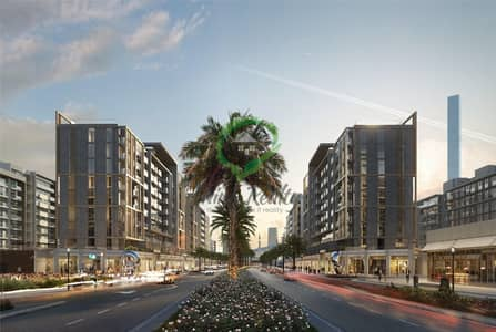 1 Bedroom Apartment for Sale in Meydan City, Dubai - 10%  Guaranteed ROI Limited units