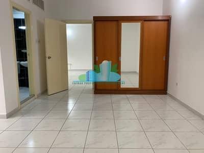شقة 1 غرفة نوم للايجار في شارع حمدان، أبوظبي - 1 MONTH FREE |1 BHK|6 Payments |Community View