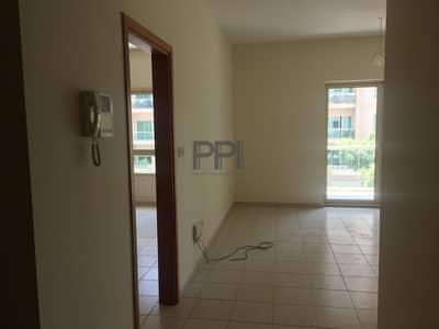 فلیٹ 1 غرفة نوم للايجار في الروضة، دبي - Well maintained| Lower floor| Bright Apartment