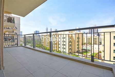 شقة 1 غرفة نوم للايجار في ذا فيوز، دبي - Immaculate | Vacant Now | Chiller Free