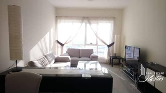 فلیٹ 1 غرفة نوم للايجار في أبراج بحيرات الجميرا، دبي - Prestigious Furnished 1 Bed in JLT