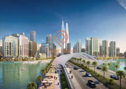 فلیٹ 1 غرفة نوم للبيع في ذا لاجونز، دبي - Beautiful 1 BR Apartment - High Rise - Sea View