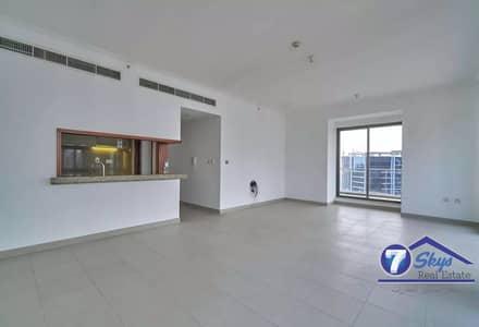 2 Bedroom Flat for Rent in Downtown Dubai, Dubai - Partial Burj Khalifa V 2BHK In South Ridge
