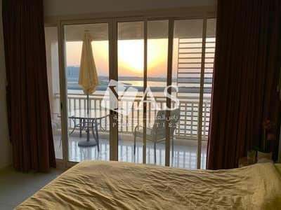 فلیٹ 2 غرفة نوم للايجار في میناء العرب، رأس الخيمة - Outstanding | Sea View | Close to Supermarket