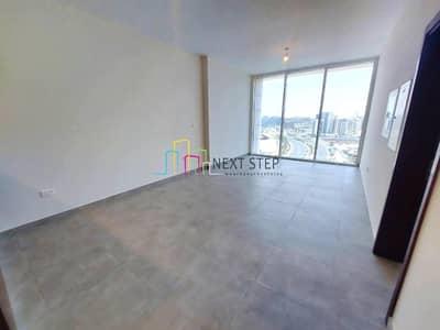 فلیٹ 1 غرفة نوم للايجار في شاطئ الراحة، أبوظبي - Professionally Decorated 1 Bedroom with Balcony & Parking