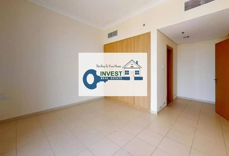 STUNNING HIGH FLOOR 1 BEDROOM APARTMENT   FULL CANAL VIEW    FOR RENT   CALL NOW