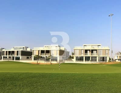 فیلا 3 غرف نوم للبيع في دبي هيلز استيت، دبي - PREMIUM LOCATION | FULL GOLF VIEW | GENUINE SELLER