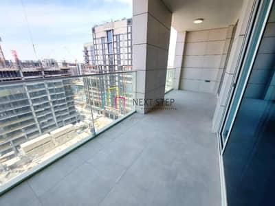 فلیٹ 1 غرفة نوم للايجار في شاطئ الراحة، أبوظبي - Magnificent 1 Bedroom with Balcony & Parking