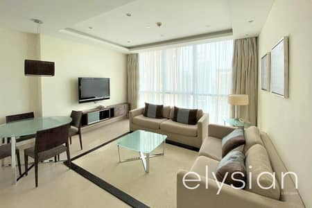 1 Bedroom Apartment for Sale in Jumeirah Lake Towers (JLT), Dubai - Priced Right   Furnished 1 Bed   High floor