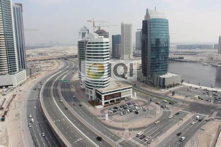 2 Bedroom | Burj Al Nujoom | High Floor