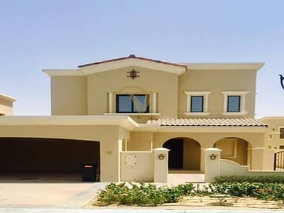 3 Bedroom Villa for Sale in Arabian Ranches 2, Dubai - Single Row   Type I   Amazing Value   Rented Asset