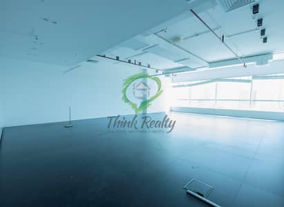 Office for Rent in Dubai Media City, Dubai - HUGE | OFFICE SPACE FOR RENT | MARINA VIEW |