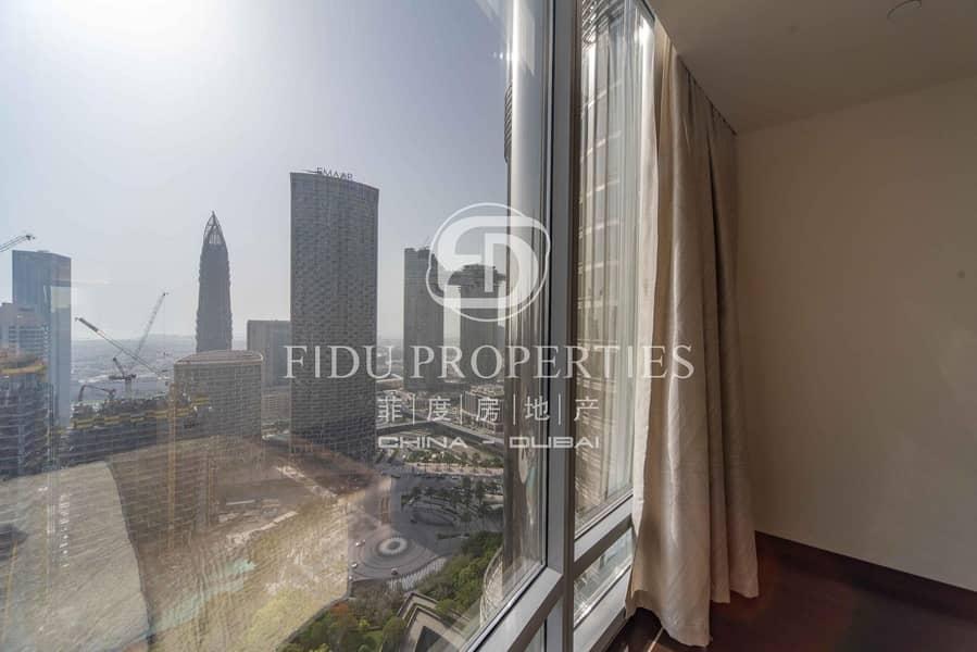 2 Urgent Sale | High Floor | Worlds Tallest Tower