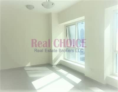 فلیٹ 1 غرفة نوم للبيع في أبراج بحيرات الجميرا، دبي - Close to Metro Station |  High Floor  | 1 Bedroom Apt