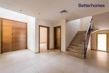 فیلا 4 غرف نوم للبيع في حدائق الجولف في الراحة، أبوظبي - Rare | Pool | Luxurious Villa | Golf Gardens
