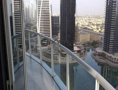 شقة 2 غرفة نوم للايجار في أبراج بحيرات الجميرا، دبي - Fully Furnished 2BR | Close to Dubai Metro Station | Full Lake View